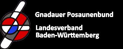 Gnadauer Posaunenbund Landesverband Baden-Württemberg